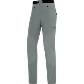 GORE WEAR M's H5 Partial Gore-Tex Infinium Pants Nordic Blue